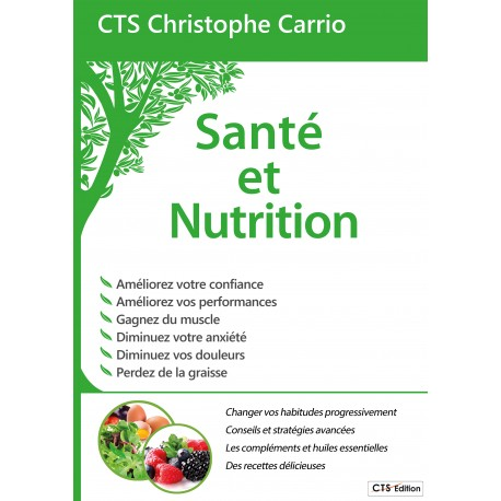 CTS Nutrition