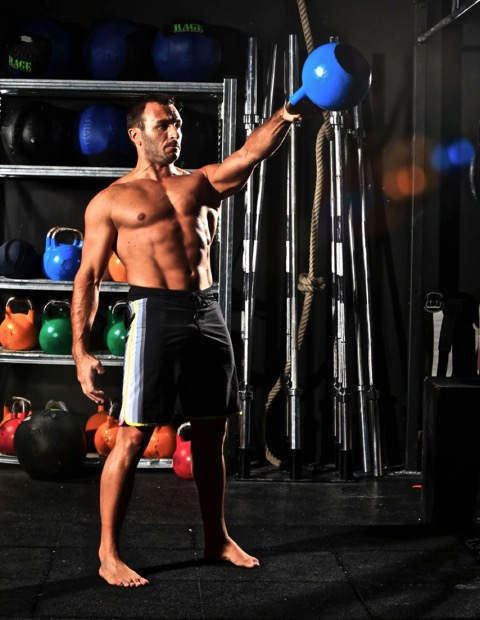 carrio-kettlebell - CTS swing