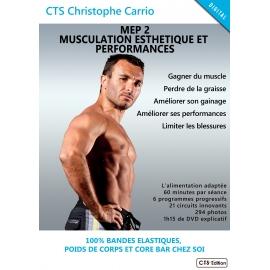 MEP2 Musculation esthétique et performances 2