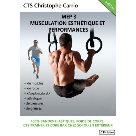 MEP 3 Musculation esthétique et performances 3