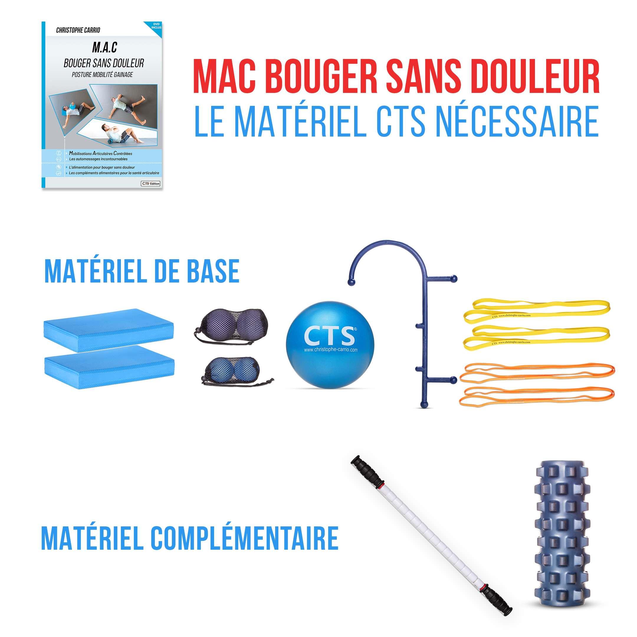 MAC LE MATERIEL NECESSAIRE boutique 05-2