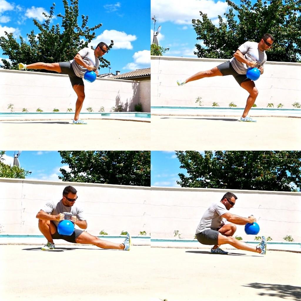 3 facteurs fondamentaux avant de developper la force la masse et l'endurance