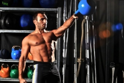 KETTLEBELL Exercices , musculation , gainage , endurance ce qu'il faut savoir