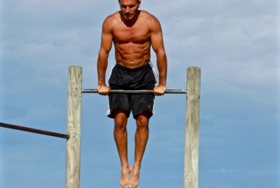 MUSCLE UP : tutoriel et exercices pour maitriser le muscle up