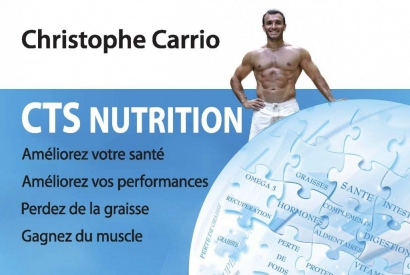Sommaire CTS Nutrition